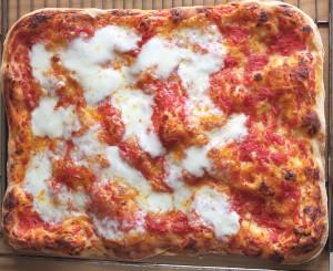 Homemade Italian Pizza
